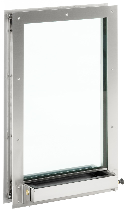 WURSTER fenêtre 7005