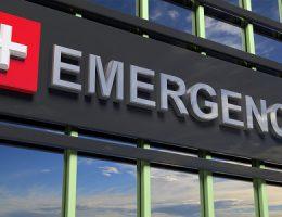 Hospitaux - Ziekenhuizen