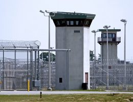 Prison - Gevangenis